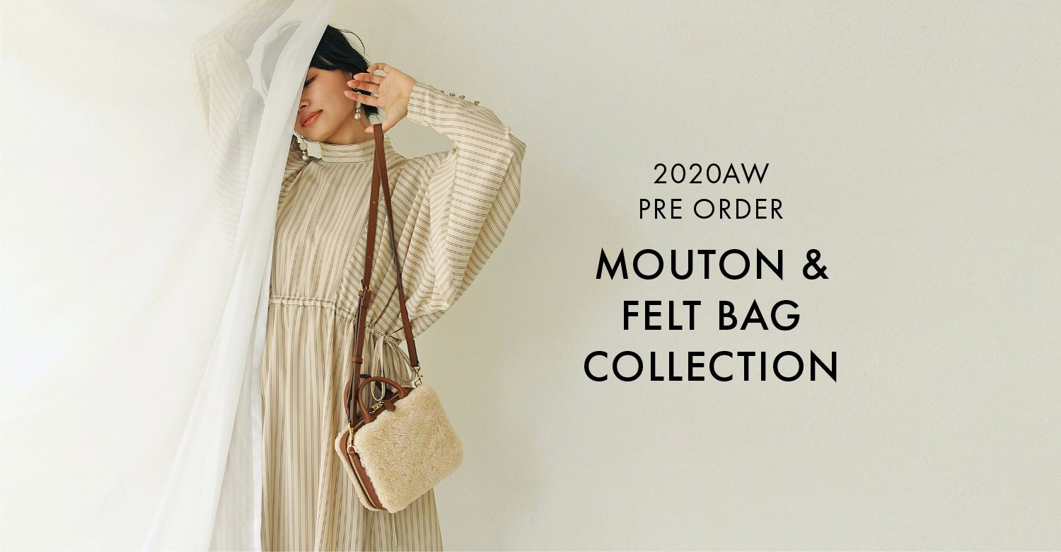 MOUTON&FELTBAG COLLECTION
