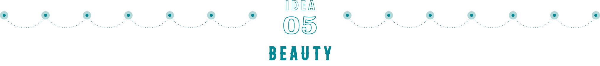 idea05 BEAUTY